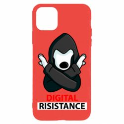 Чохол для iPhone 11 Pro Digital Resistance