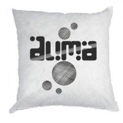 Подушка Дима
