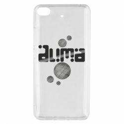 Чохол для Xiaomi Mi 5s Дмитро