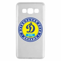 Чехол для Samsung A3 2015 Динамо Киев