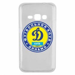 Чехол для Samsung J1 2016 Динамо Киев