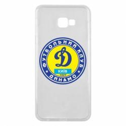 Чехол для Samsung J4 Plus 2018 Динамо Киев