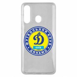 Чехол для Samsung M40 Динамо Киев