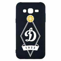 Чехол для Samsung J5 2015 Динамо