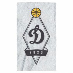 Полотенце Динамо