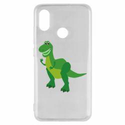 Чехол для Xiaomi Mi8 Dino toy story