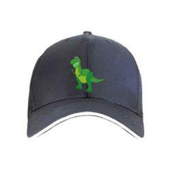 Кепка Dino toy story