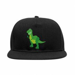 Снепбек Dino toy story