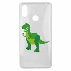Чехол для Xiaomi Mi Max 3 Dino toy story