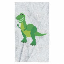 Полотенце Dino toy story