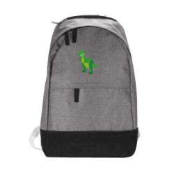 Городской рюкзак Dino toy story
