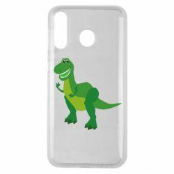Чехол для Samsung M30 Dino toy story