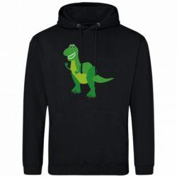 Мужская толстовка Dino toy story