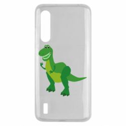 Чехол для Xiaomi Mi9 Lite Dino toy story