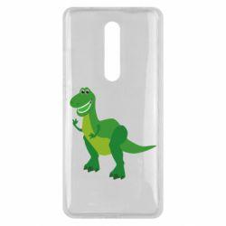 Чехол для Xiaomi Mi9T Dino toy story