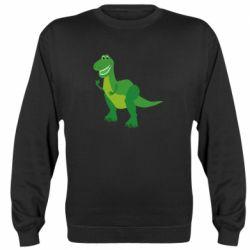 Реглан (свитшот) Dino toy story