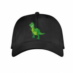 Детская кепка Dino toy story