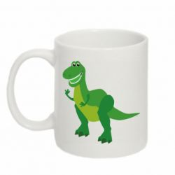 Кружка 320ml Dino toy story