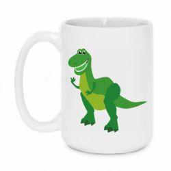 Кружка 420ml Dino toy story
