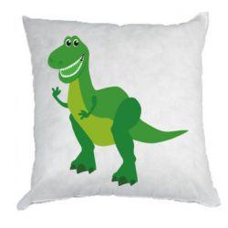Подушка Dino toy story