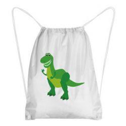 Рюкзак-мешок Dino toy story