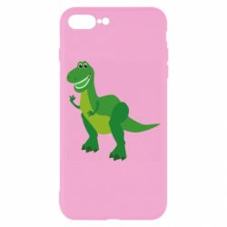Чехол для iPhone 8 Plus Dino toy story