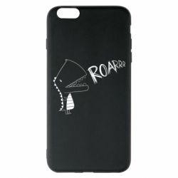 Чохол для iPhone 6 Plus/6S Plus Dinosaur roar
