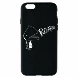 Чохол для iPhone 6/6S Dinosaur roar