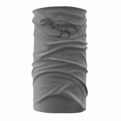 Бандана-труба Dinosaur text