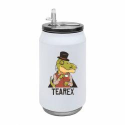 Термобанка 350ml Dinosaur with tea