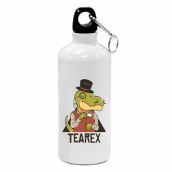Фляга Dinosaur with tea