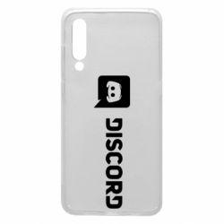 Чохол для Xiaomi Mi9 Discord