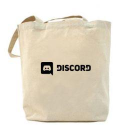 Сумка Discord