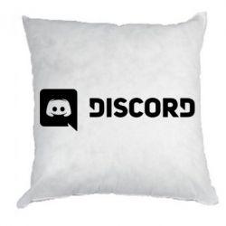 Подушка Discord