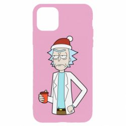 Чохол для iPhone 11 Dissatisfied Rick
