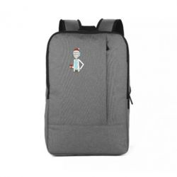 Рюкзак для ноутбука Dissatisfied Rick