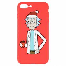 Чохол для iPhone 8 Plus Dissatisfied Rick