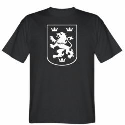 Мужская футболка Division Galician