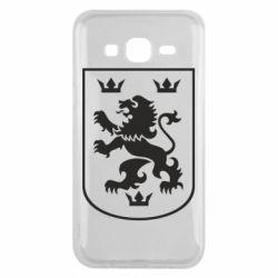 Чехол для Samsung J5 2015 Division Galician
