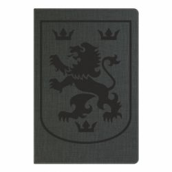 Блокнот А5 Division Galician