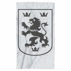 Полотенце Division Galician