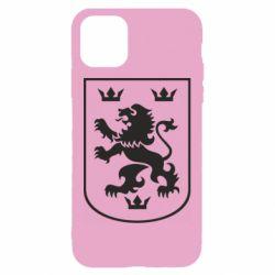 Чохол для iPhone 11 Division Galician