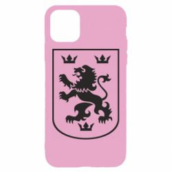 Чехол для iPhone 11 Division Galician