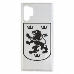 Чехол для Samsung Note 10 Plus Division Galician