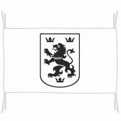Флаг Division Galician