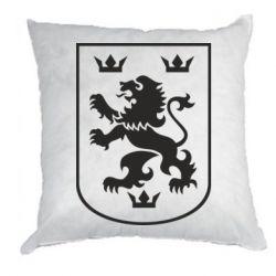 Подушка Division Galician