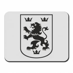 Килимок для миші Division Galician