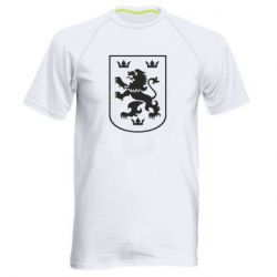 Чоловіча спортивна футболка Division Galician
