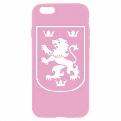 Чехол для iPhone 6 Plus/6S Plus Division Galician