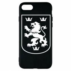 Чохол для iPhone 7 Division Galician